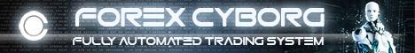 Forex Cyborg Banner