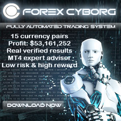 Forex cyborg free download