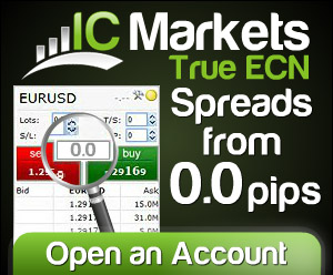 Best Forex Broker IC Markets
