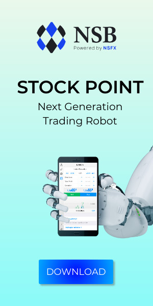 Stock Point Robot