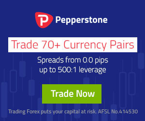 Best Forex Broker Pepperstone