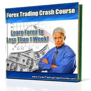 forex trading crash course