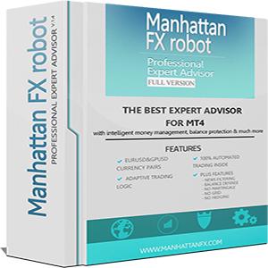 Manhattan FX
