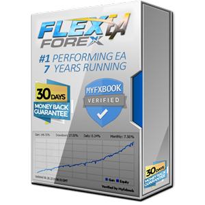 Forex Flex EA Review