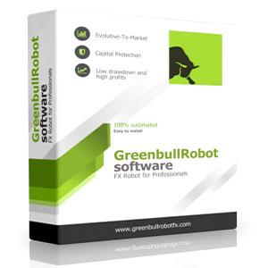 Greenbull Robot