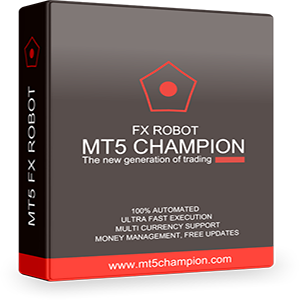 MT5 Champion Forex Robot