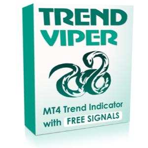 Trend Viper MT4 Trend Indicator