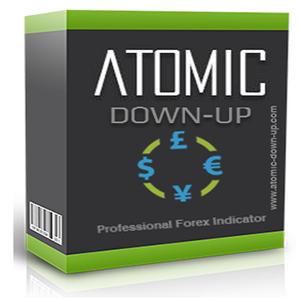 atomic up down forex indicator