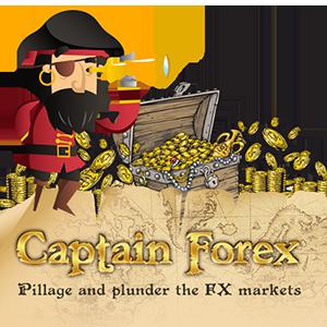 Captain Forex