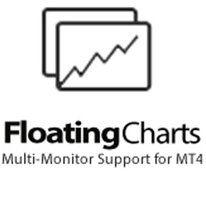 MT4 Floating Charts
