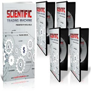 scientific trading machine