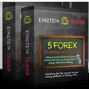 Einstein Trader