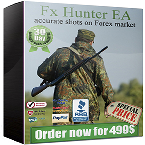 forex hunter ea