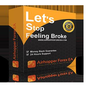 Airhopper Forex EA