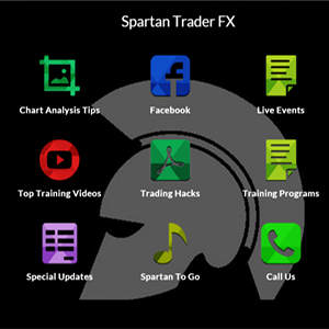 Spartan Trader Live Review