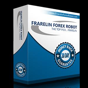 Frarelin Forex Robot