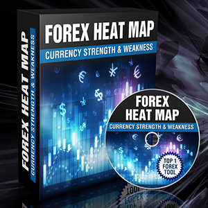 What us forex heat map