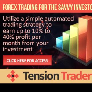 Tension Trader