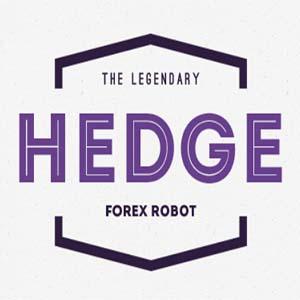 Forex hedging robot