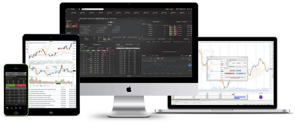 FP Markets Review - Broker Trading Platforms