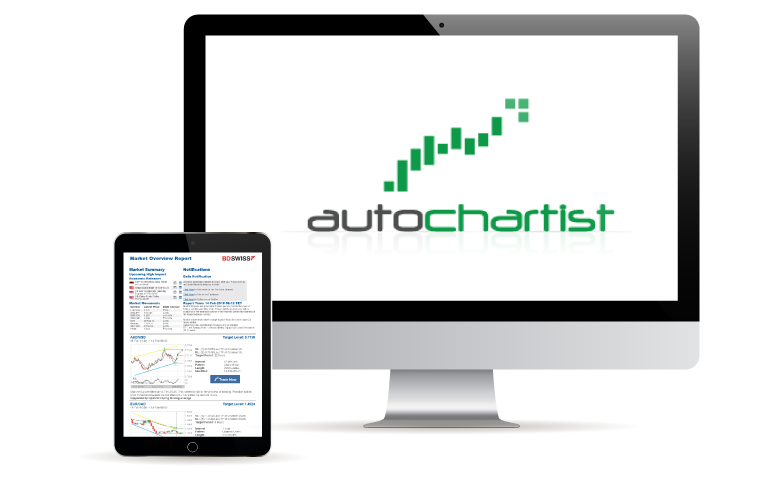 BDSwiss Review - Autochartist