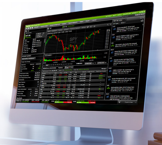 Fidelity Review   Honest Forex Reviews