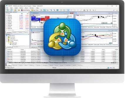 JustForex Review- MT5 Trading Platform