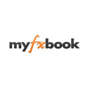 Myfxbook Logo