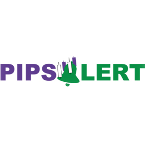 Pips Alert Logo