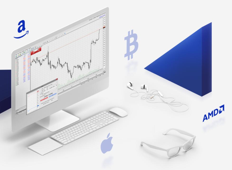 TradeATF Review - MetaTrader Platform