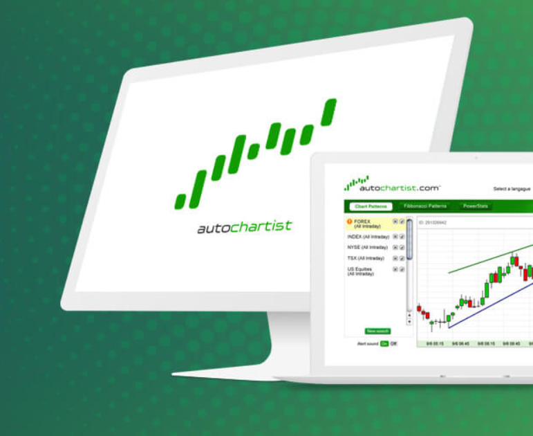 AMarkets Review - Autochartist
