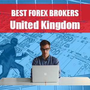 The best broker in uk forex
