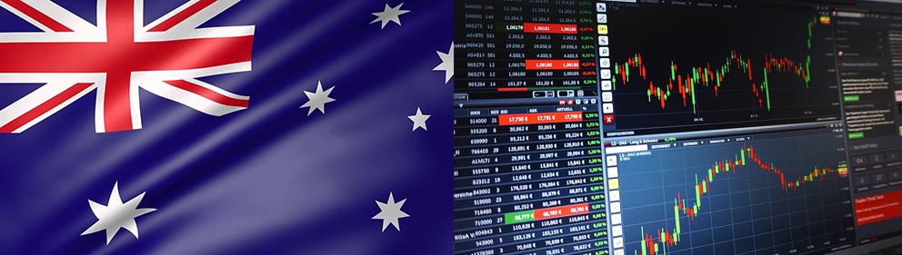 Best Forex Brokers in Australia