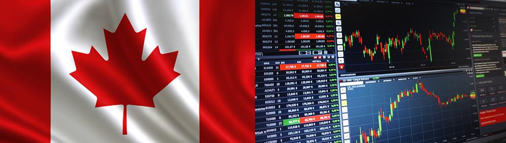 Best Forex Brokers in Canada