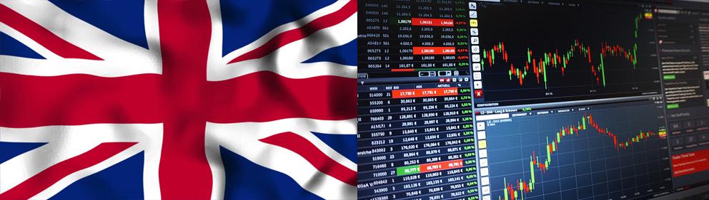 Best Forex Brokers in the UK