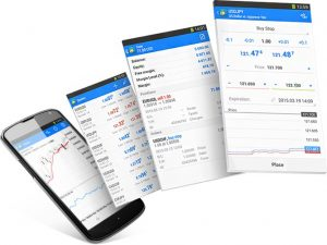 Best Forex Trading Apps - MetaTrader Mobile App