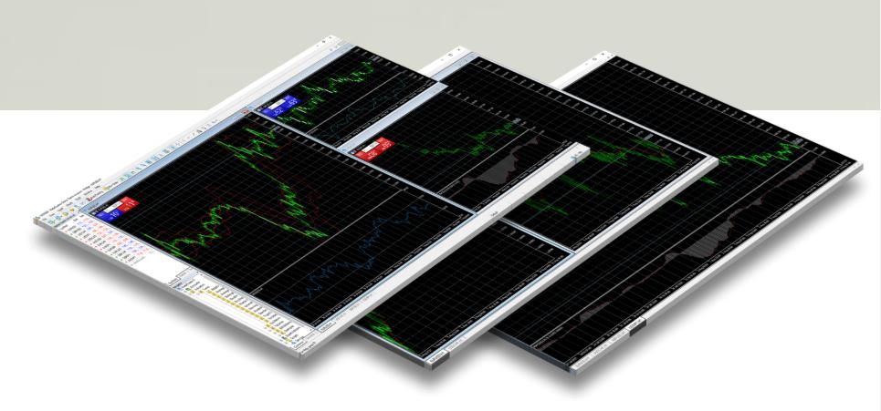 EverFX Review - MT5 Trading Platform