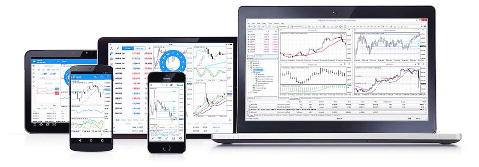 Evolve Markets Review - MetaTrader 5 Platform