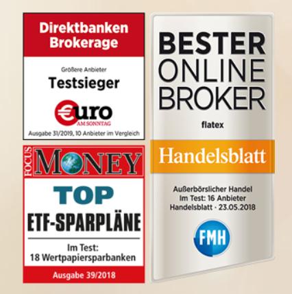 Flatex Review - Broker Awards