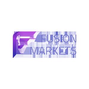 Fusion Markets Logo