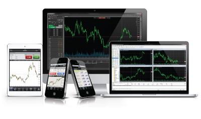 FxGlory Review - MT4 Trading Platform