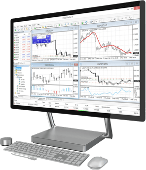 Iron FX Review - MetaTrader 4 Platform