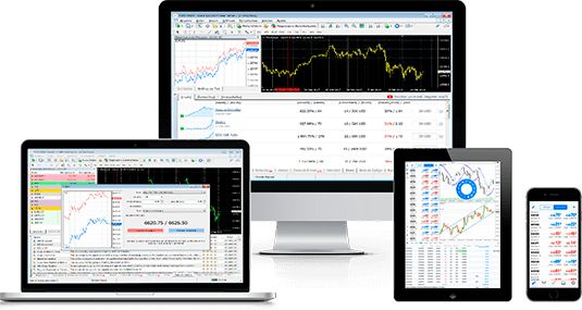 Libertex Review - MetaTrader 4 (MT4) Trading Platform