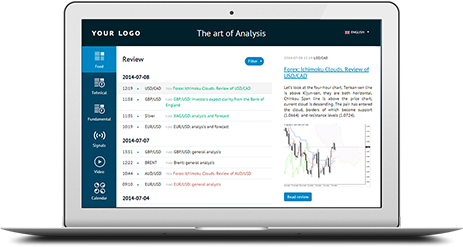 LiteForex Review - Claws & Horns Analysis