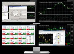 LiteForex Review - MT4 Multiterminal