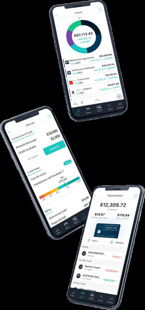 M1 Finance Review - Trading Platforms