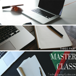 master class training course