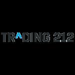 Trading 212 Logo