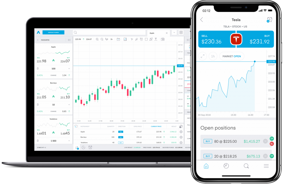 Trading 212 Review - Trading Stocks & CFDs