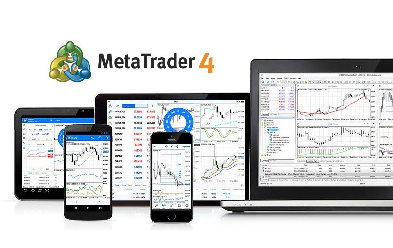 Vantage FX Review - MetaTrader 4 (MT4)